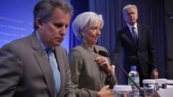 ΔΝΤ: Η Ευρωζώνη να δεσμευτεί για αναδιάρθρωση του ελληνικού χρέους πριν