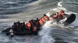 Record de 218.000 arrivées via la Méditerranée en
