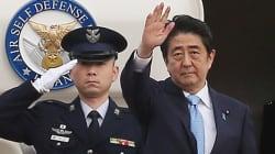 아베 총리가 일본에서 밝힌 한일정상회담의