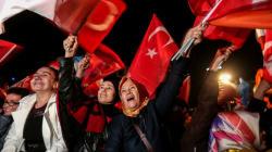 Parlamentswahlen in der Türkei: Lira zeigt sich von Aussicht auf stabile Regierung
