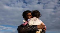 Την Τετάρτη η πρώτη μετεγκατάσταση προσφύγων από την