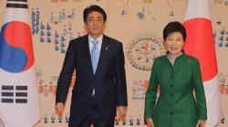 박근혜 대통령은 다섯달 전, '위안부 마지막 협상 단계'라고