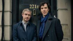 Ο δημιουργός του «Sherlock» αποκάλυψε πότε θα τελειώσει η