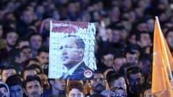 Το πρώτο 24ωρο του καθεστώτος στην Τουρκία μετά τις εκλογές: Μαζικές συλλήψεις, κατασχέσεις εντύπων, ταραχές στα