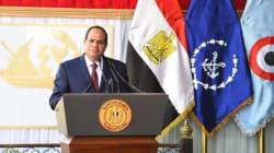 Le président Sissi demande à l'OTAN de terminer sa