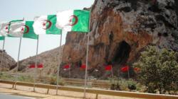 Tlemcen: deux Algériens enlevés par un groupe de