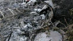 Πολύνεκρο αεροπορικό δυστύχημα στο Νότιο
