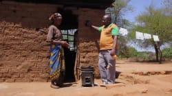 Au Kenya, des fourneaux pour sauver des vies et l'environnement