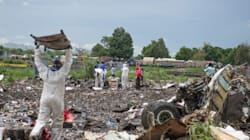 Αεροπορικό δυστύχημα στο Σουδάν: Ακατάλληλο για να πετά το μοιραίο