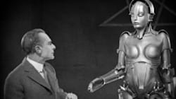 Robots Will Cut Out the Middleman - Oops, That's