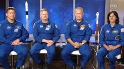 Vous rêvez de devenir astronaute ? La Nasa recrute