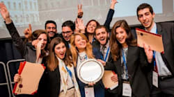 FDI Moot: Η Νομική Σχολή του ΕΚΠΑ πρωταθλήτρια κόσμου σε διαγωνισμό διαιτητικής επίλυσης επενδυτικών