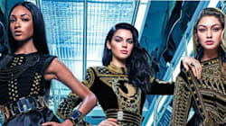 Balmain x H&M: Τα 10 κομμάτια της συλλογής στα οποία αξίζει να