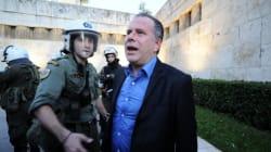 Θέμα χρόνου η σύλληψη των δραστών που γρονθοκόπησαν τον Γιώργο