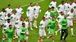 Classement Fifa: l'Algérie n'est plus dans le Top