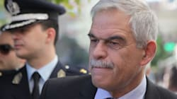 Τόσκας: Στέλεχος της Χρυσής Αυγής ένας εκ των δυο δραστών της επίθεσης κατά