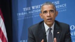 Crash dans le Sinaï: Obama et Cameron évoquent une possible