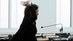 Μάγδα Φύσσα: Δεν θα φύγω από τη ζωή αν δεν τον κρεμάσω, θα του κόψω το