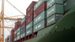 ΕΛΣΤΑΤ: Μείωση 24,2% στο έλλειμμα εμπορικού ισοζυγίου τον