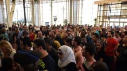 Πανικός στο αεροδρόμιο Σαρμ ελ Σείχ μετά την ακύρωση πτήσεων προς τη