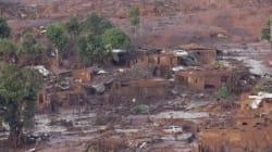 Μεγάλη καταστροφή στη Βραζιλία από κατάρρευση
