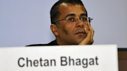 Chetan Bhagat And The Anatomy of A