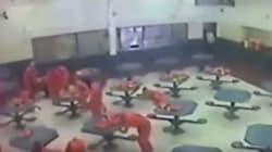 Άγριος καβγάς μεταξύ κρατουμένων και σωφρονιστικών υπαλλήλων σε φυλακές των