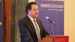 Γεωργιάδης: Δεν μπορεί να φοβάται ο Τζιτζικώστας το debate. Ο Μεϊμαράκης είναι άλλης