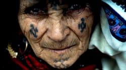 Dis, djedda, c'est quoi ce tatouage sur ton