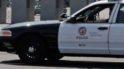 Arrestation de deux policiers aux Etats-Unis après la mort d'un enfant de six