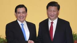 Ιστορική συνάντηση των ηγετών Κίνας και Ταϊβάν: Η πρώτη από το