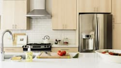 Κρατήστε την κουζίνα σας σε τάξη με 10 απλούς