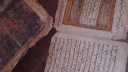 Constantine 2015: 40 manuscrits arabes conservés aux Pays-Bas