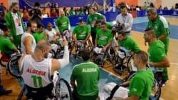 Handi-Basket: l'Algérie conserve le titre africain et se qualifie aux