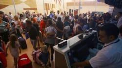 Νέα στοιχεία για την ασφάλεια του αεροδρομίου Σαρμ ελ Σείκ «καίνε» την αιγυπτιακή