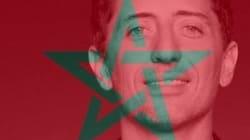 L'hommage de Gad Elmaleh à son pays