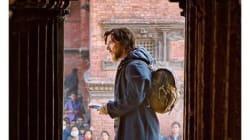 Οι πρώτες εικόνες του Benedict Cumberbatch ως σούπερ ήρωας της