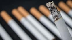 Αυτές είναι οι χώρες που καπνίζουν περισσότερο. Η υψηλή θέση της
