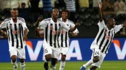 C1 africaine: le TP Mazembe bat l'USMA et remporte son 5e titre