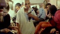 Τα ορφανά της Ρουμανίας που ζουν στους υπονόμους: Ναρκωτικά, AIDS, φυματίωση και ο «Μπρους Λη» αρχηγός