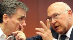 Η Γαλλία πιέζει για μια συμφωνία στο Eurogroup. Τι δήλωσε ο υπουργού Οικονομικών Μισέλ