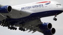 Με νέα πτήση στην Αθήνα οι επιβάτες της British Airways μετά την αναγκαστική επιστροφή στο Χίθροου - Μικρό ηλεκτρονικό πρόβλη...