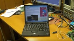 Ούτε στις «Επικίνδυνες Αποστολές»: Στικάκια USB που καίνε