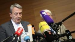 Le patron de la Fédération allemande démissionne suite au scandale du mondial