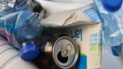 Χαμηλό το ποσοστό ανακύκλωσης στην Ελλάδα δείχνει έρευνα της