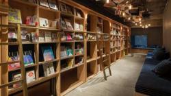 Υπάρχει ένα ξενοδοχείο στην Ιαπωνία που θέλει να μείνετε μέσα και να διαβάσετε