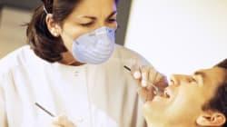 So stressfrei kann der Zahnarztbesuch sein- Dank