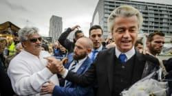 Le Néerlandais Wilders veut fermer les frontières pour arrêter