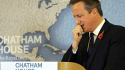 Cameron's Real Test Is in Westminster, Not