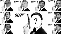 Et si James Bond était